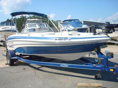 2006 Tahoe Q4 FISH N SKI