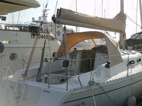 2001 Hanse 311