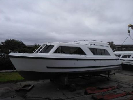 2003 Sheerline 900 Sunbridge