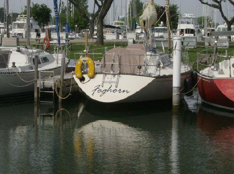 1983 S2 Yachts 10.3