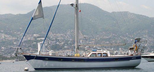 1982 Pan Oceanic Sea Star 460