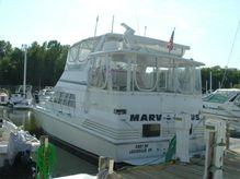 1989 Trojan 12 Meter Motoryacht