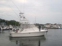 2002 Ocean Sport Fish