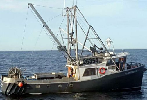 1979 Tender Longliner, Packer, Trawler