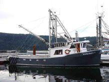 1979 Commercial Longliner, Trawler, Packer