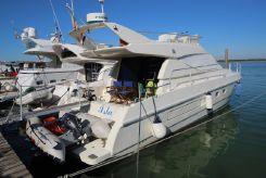 1993 Ferretti Yachts 120
