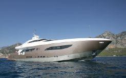 2009 Tamsen Yachts Tamsen Yachts 41M HT