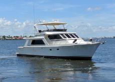 2004 Offshore Yachts 54 Pilot House