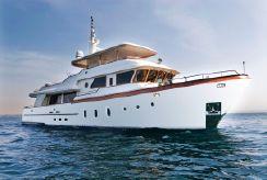 2008 Marmara Marine 30m TRAWLER