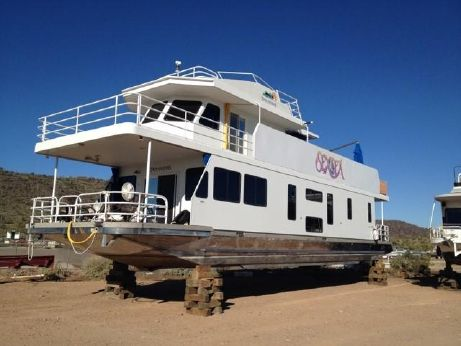2005 Twin Anchors Houseboat 68 CUSTOM