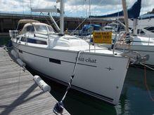 2013 Bavaria Cruiser 37