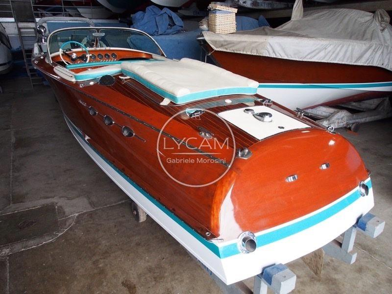 Riva ariston power new and used boats for sale