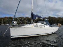 2004 Jeanneau Sun Odyssey 26.2