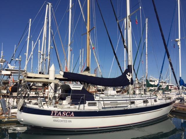 39' Valiant V39+Boat for sale!