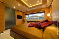 2009 Bilgin Yachts B145