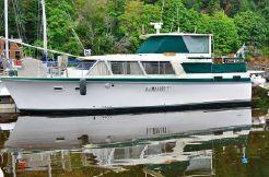 1969 Hatteras Motoryacht