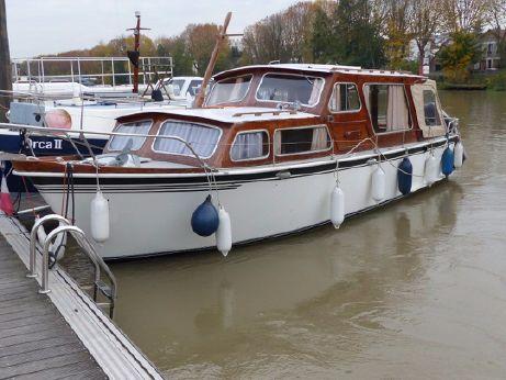 1971 Dutch Steel River Cruiser
