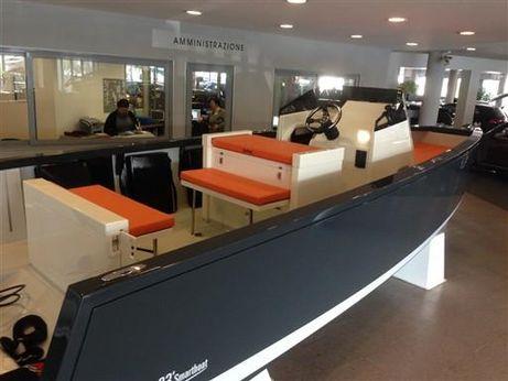2013 Smartboat Smartboat 23