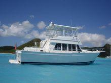1999 Mainship Trawler