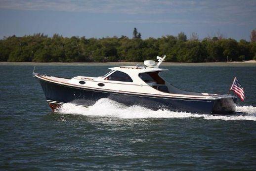 2000 San Juan 38 Express