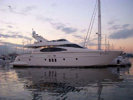2003 Azimut Motor Yacht