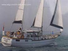 1986 Siltala Nauticat 38