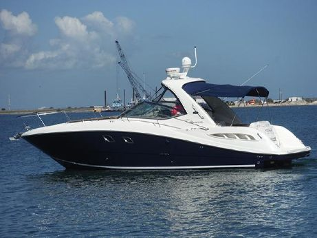 2008 35 Sea Ray 330 Sundancer