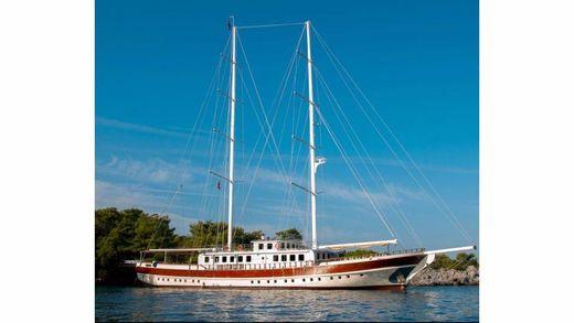2012 R. Yachting MEGA SCHOONER