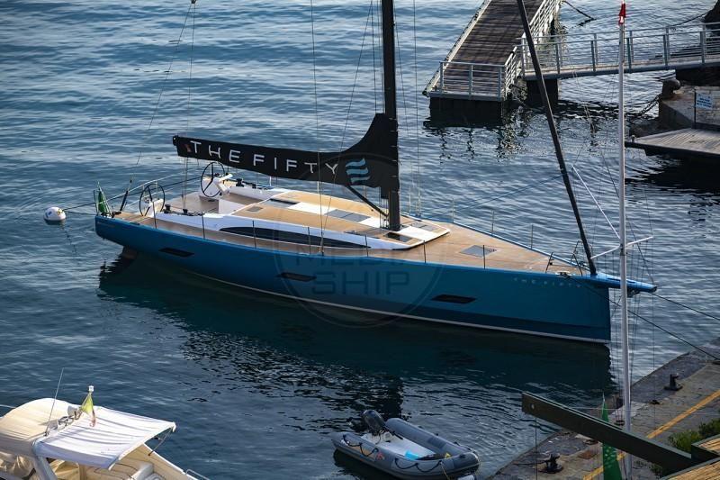 2017 Eleva Eleva Fifty Sail Boat For Sale - www yachtworld com