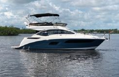 2018 Sea Ray Fly 400