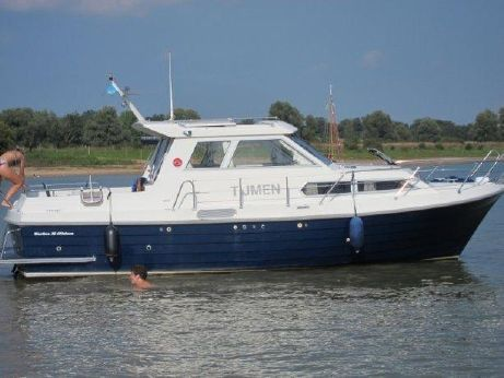 2001 Westbas 29 Offshore