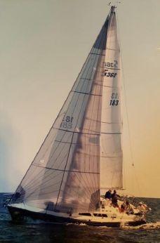 1996 Sabre 362