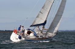 1988 Sweden Yachts 340