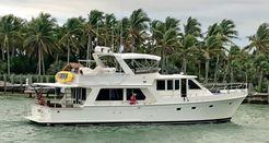 1997 Offshore Yachts Pilothouse Motoryacht