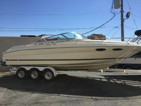 1997 Sea Ray 280CC