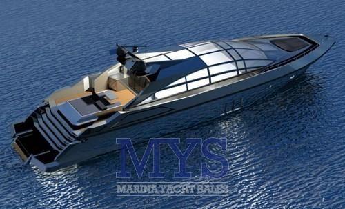 2009 Fashion Yachts FASHION 88 Diamond