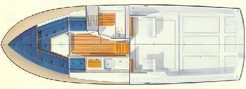 1987 Luhrs 30 LUHRS ALURA