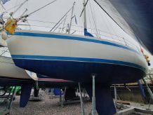 1984 Sweden Yachts 36