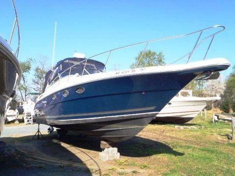 2002 Monterey 322 Cruiser