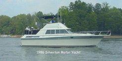 1986 Silverton Motoryacht