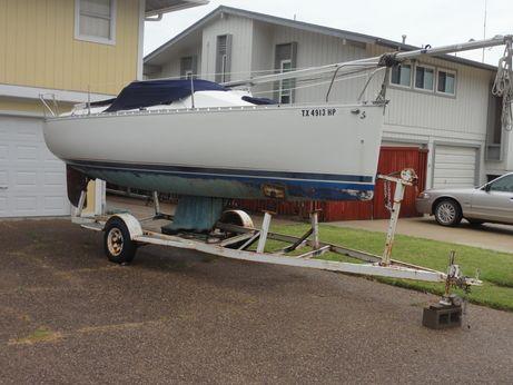 1987 Beneteau 235