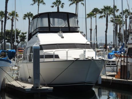 1989 Mainship 41 Grand Salon