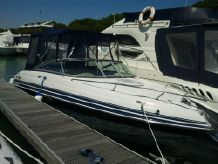 2006 Four Winns SUNDOWNER  215