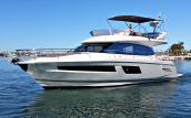 photo of 45' Prestige 450 Fly