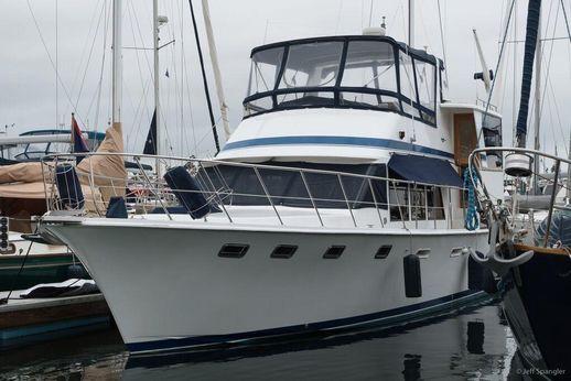 1987 Lien Hwa MK III Sundeck Trawler