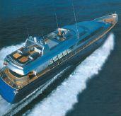 2001 Motor Yacht Santa Margherita