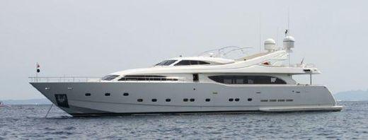 2002 Ferretti Yachts