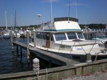 1978 Trawler 36