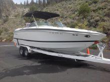 2005 Cobalt Boats 282