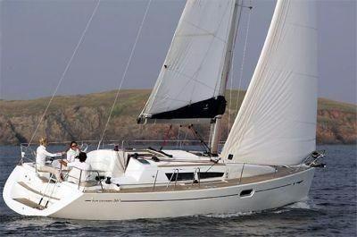 2008 Jeanneau 36i